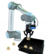 DATALOGIC IMPACT ROBOT GUIDANCE FOR SMART CAMERAS AND VISION PROCESSORS